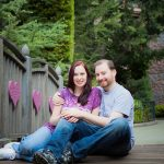 We Interrupt This Regularly Scheduled Blog to Bring You Engagement Pictures