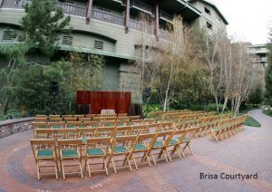 Disneyland Reception Options – And Our Site Visit (Part I)!