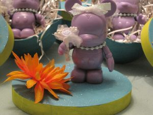 """""""Will You Be My Bridesmaid?"""" Vinylmation Hack"""