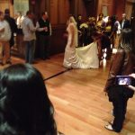 """A True """"Guest"""" Post – Scenes From a Real Disneyland Wedding"""