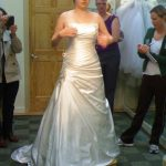Mindy Versus the Wedding Dress Industry – Part One