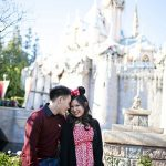 Disneyland Engagement Shoot – Ilona and Erwin