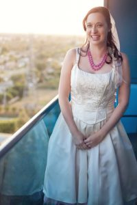 A Budget Fairy Tale Moment – The Story of My Wedding Gown (Part One)