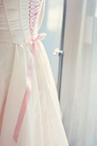 A Budget Fairy Tale Moment – The Story of My Wedding Gown (Part Two)