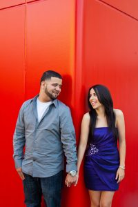 {Real Proposals} Fatima and Enrique – Los Angeles, CA