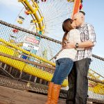 {Engagement Session} Katie and Jason – Santa Monica, CA