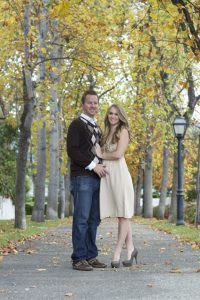 [Engagement Session} Nicole and Brandon – Claremont, CA