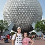 Guest Post – Honeymooning at Walt Disney World