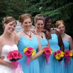 Brides & Bridesmaids – Choose Wisely, Treat Kindly