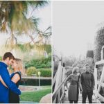 {Engagement Session} Erin + Matt's Mini Golf Adventure – Sherman Oaks, CA
