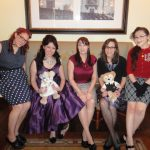 Dapper Day at Disneyland – Good Old Fashioned Fun