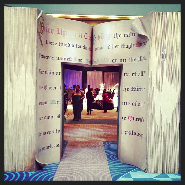 The 2013 Disney Bridal Show Recap Via Social Media