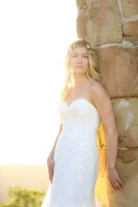 Castle Styled Bridal Shoot from Amy Rizzuto Photography