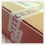 An Easy Shopping Fix with Stitch Fix!