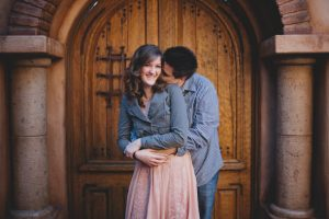 Disneyland Engagement Shoot – Jillian and Andrew