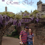 Revisiting Our Honeymoon – Rome, Italy