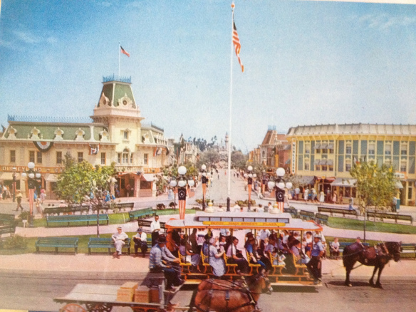 Reader Response: What You Love About Disneyland