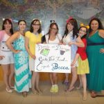 A Downtown Disney Bachelorette Celebration!