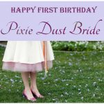 It's Our One Year Anniversary! Plus – a Big Time Giveaway For You!