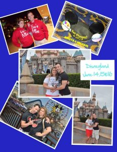 Real Disneyland Proposals – Krista and Michael