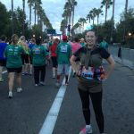 Disneyland Race Weekend 2013 Part 2 – Inaugural Disneyland 10k