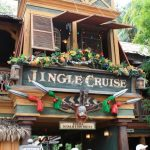 Welcome Aboard the World Famous Jingle Cruise!