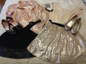 Outfit Planning and DisneyBounding for Alt Summit