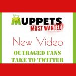 New Muppets Most Wanted Video