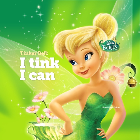 Things to Look for While Running the Tinkerbell 10k // Budget Fairy Tale