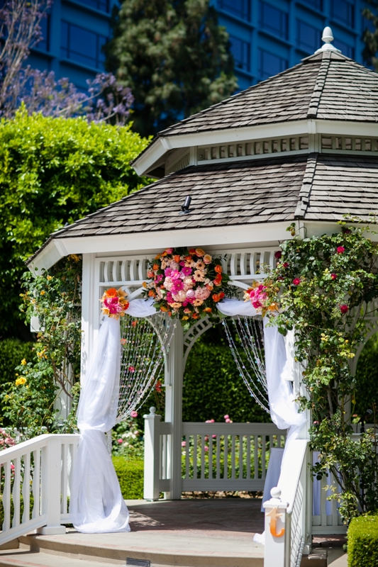 Decorating Gazeebo Looking For Diy Flower How To
