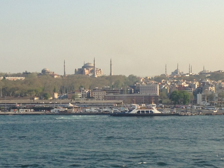 Revisiting Our Honeymoon - Istanbul, Turkey // Budget Fairy Tale