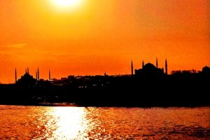 Revisiting Our Honeymoon – Istanbul, Turkey