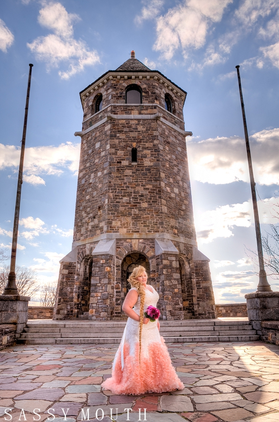 Tangled Together: Rapunzel Styled Shoot by Sassy Mouth Photography // Inspired By Dis