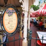 Best Places to Eat at Disneyland