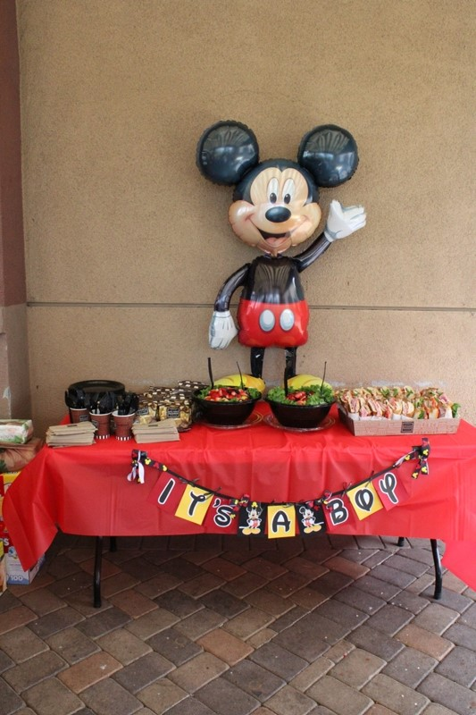 want to submit your disney themed baby shower send me an email at