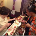 Lifestyle Bloggers Conference Kickoff Party at Besame Cosmetics