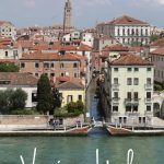 Revisiting Our Honeymoon – Venice, Italy {The Arrival}