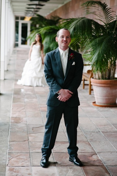 Beauty and the Beast At-Home Disney Wedding by Jim Kennedy Photographers // Inspired By Dis
