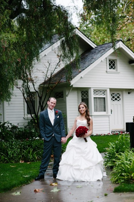 Beauty and the Beast Wedding by Jim Kennedy Photographers // Inspired By Dis