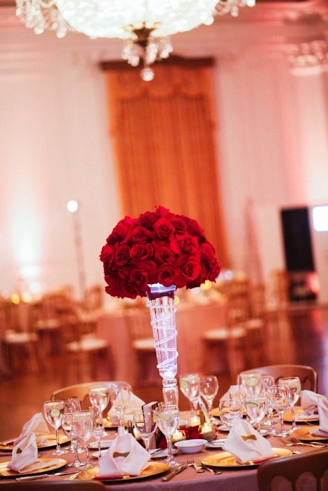 Victoria And Jason S Beauty And The Beast At Home Disney Wedding