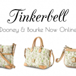 Limited Edition Tinkerbell Dooneys are Totally Available Online Now