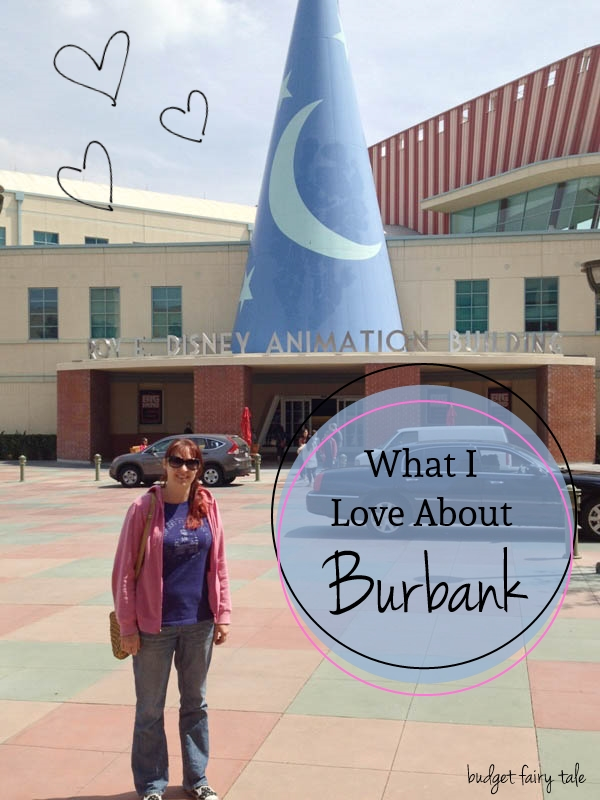 Home Buying and Suburban Living: What I Love About Burbank // Budget Fairy Tale