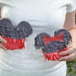 DIY Mickey Mouse Pinata