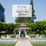 Venue Spotlight: Rose Court Garden