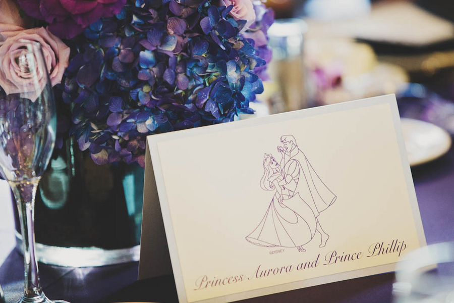 Majestic Disneyland Wedding - White Rabbit Photo Boutique