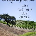 Budget Fairy Tale Guide to Wine Tasting in Los Olivos
