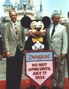 59 Cool Facts About Disneyland You Probably Didn't Know