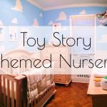 Christian's Toy Story Themed Nursery