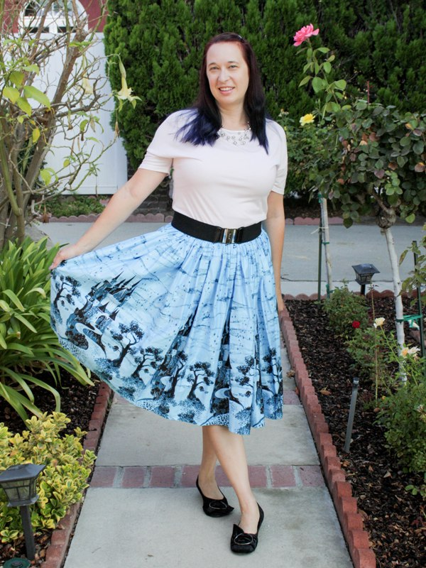 Fairytale Fashion From Pinup Girl Clothing This Fairy