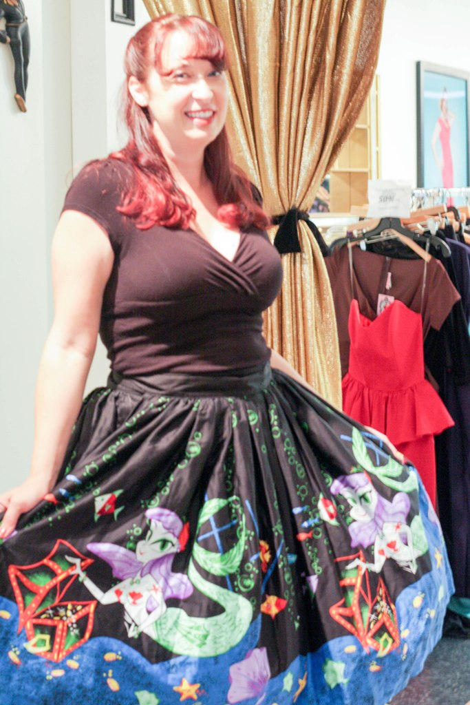 Fairytale Fashion From Pinup Girl Clothing This Fairy Tale Life